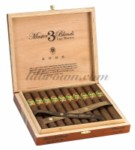 OLIVA MB3 Churchill 20ct