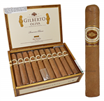 Gilberto Oliva Blanc Rob 20ct