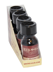 JC RedOak Rainier 18mg 15mL4c*
