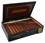 JAVA Maduro Robusto 24ct