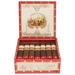 NEW WORLD BELICOSO 21ct
