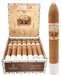 NEW WORLD Conn Belicoso 20ct