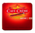 CAFE CREME Arome Tin 20ct
