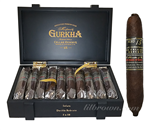 GURKHA CellarRes LTD Dbl Rob20