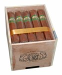 CAROLINA CIGAR Big 60 Corojo25