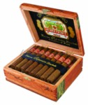 DON CARLOS No.4 25ct
