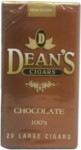 DEANS FC Chocolate 100s Pack