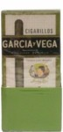 GARCIA VEGA Cigarillo Pack