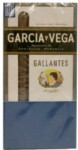 GARCIA VEGA Gallantes Pack