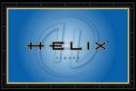 HELIX Blue Tubular 20ct