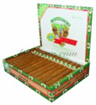 MONTESINO Robusto Natural 25