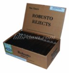 NAT CICCO Robusto Rej Mad Bx50