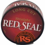 RED SEAL Straight L/C Can