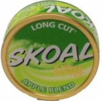 SKOAL Apple L/C Can