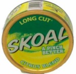 SKOAL Citrus L/C Can