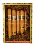 TABAK Dulce Sampler 5ct