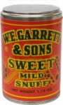 W.E GARRETT Sweet Pocket