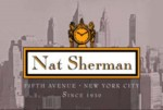 NAT SHERMAN Nats Cigarillo Tin