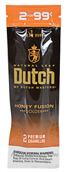 DUTCH Cig 2/99 Honey Fusion