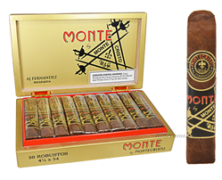 MONTE By Montecristo Rob 20ct