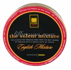 MAC BAREN Solent Mixture 3.5oz