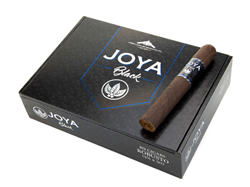 JOYA Black Robusto 20ct