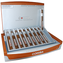 COHIBA Luxury Sel LS No.1 10ct
