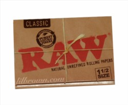 RAW Classic 1.5 Natural 25ct