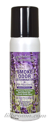 SMOKE ODOR Mini Spray Lav Cham