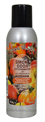 SMOKE ODOR Spray ApplPumpk 7oz