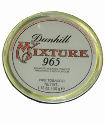 DUNHILL My Mixture 965 Tin 50g