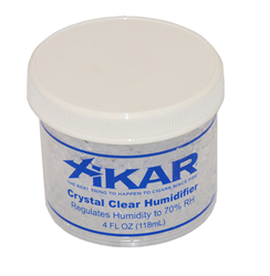 XIKAR Crystal Clear Jar 4oz