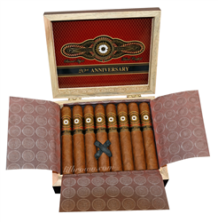 PERDOMO 20TH Aniv CG6548 Mad24