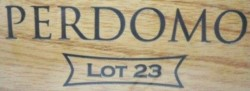 PERDOMO Lot 23 Belicoso M 24ct