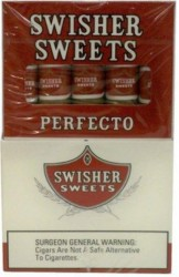 SWISHER SWEET Perfecto Pack