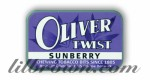 OLIVER TWIST Sunberry 6ct