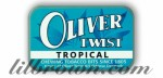 OLIVER TWIST Tropical 6ct