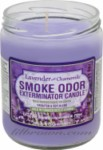 SMOKE ODOR Candle Lavender