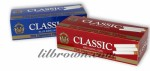 CLASSIC Tubes Red King 200ct