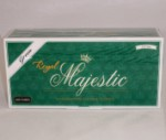 ROYAL MAJESTIC Green100mm