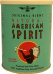 NAT AMER SPIRIT Orig Can