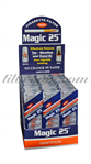 MAGIC 25 Cig Filters Single